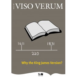 Why the King James Version