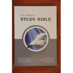 The Vision Study Bible